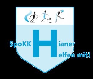 Spokkhianer - hilf mit beim SVK