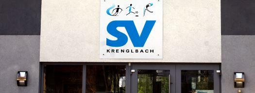 SVK Haupteingang
