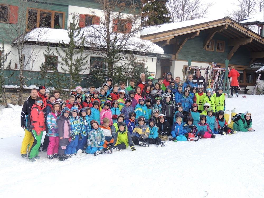 Kinderskikurs 2015