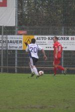 SV Krenglbach gegen SV Edt