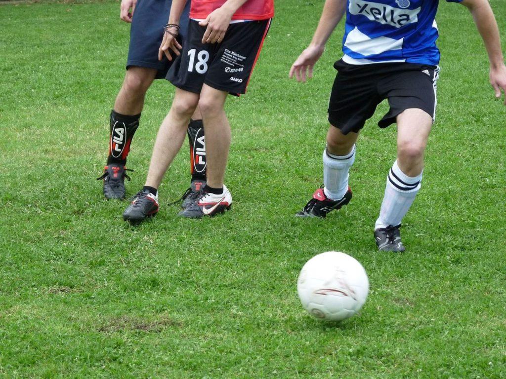 Hobbyfußballturnier 2016