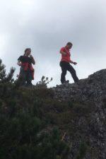 SVK Wintersport - Kasbergwanderung 2016