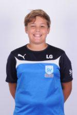 Lukas Gangl