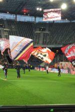 SVK Nachwuchs besucht Salzburg gegen Rapid