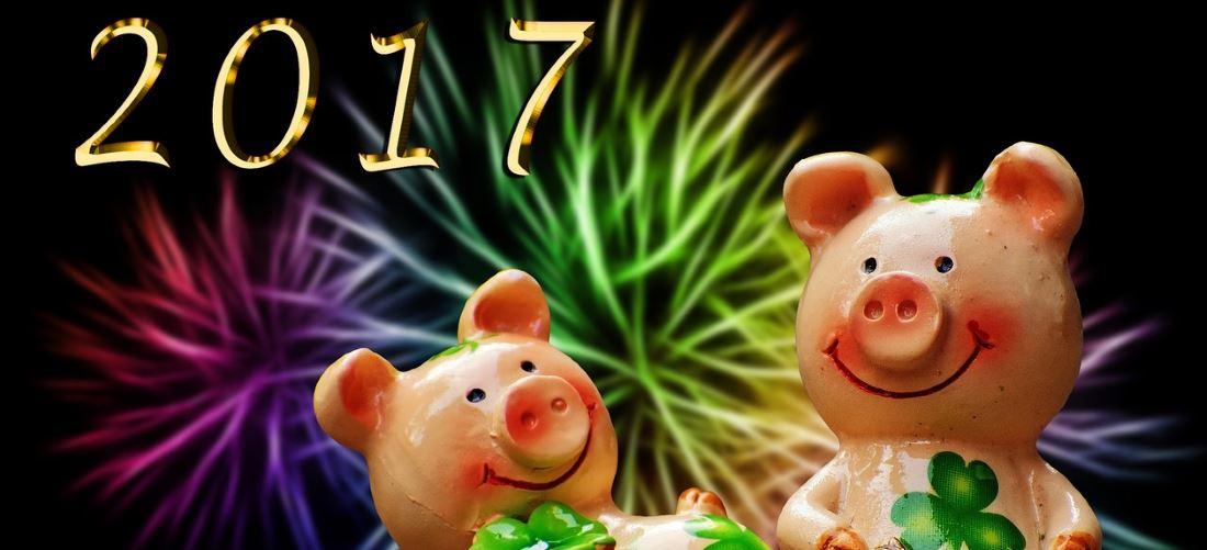 SVK wünscht Prosit Neujahr!