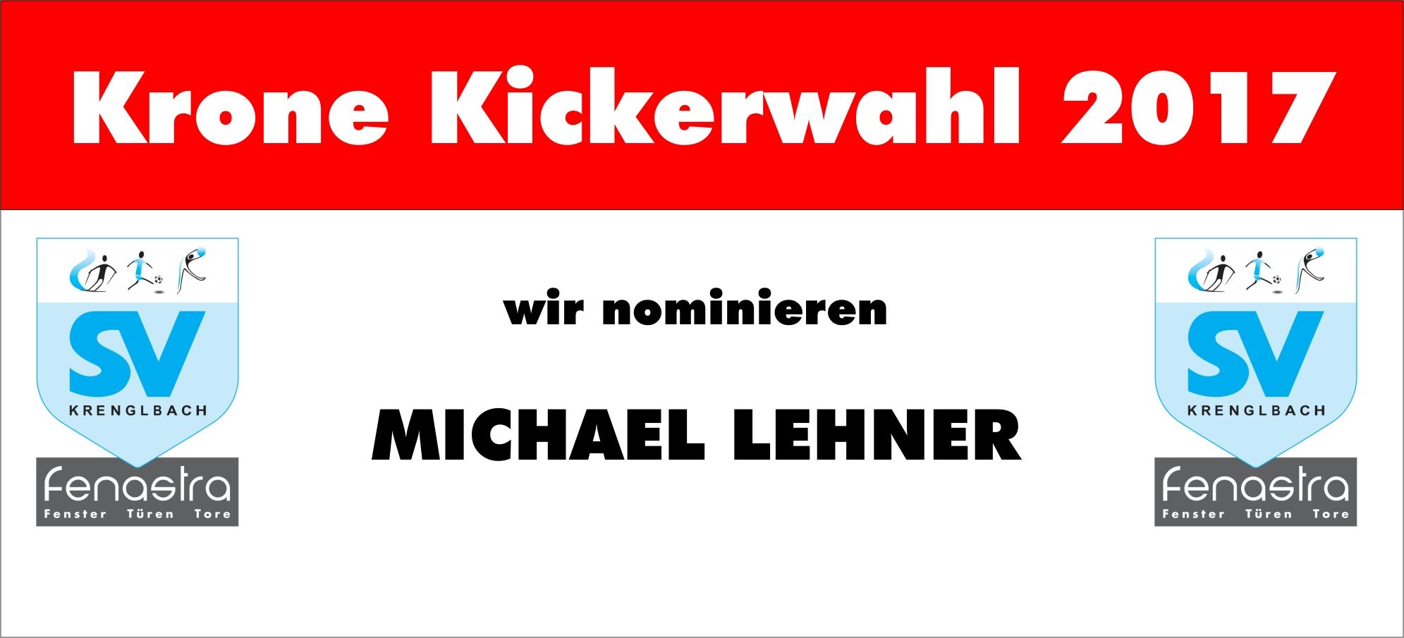 Krone Kickerwahl 2017