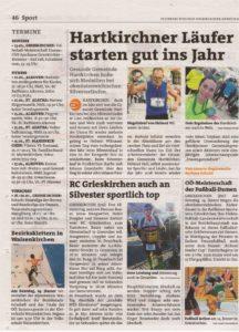 Presse Bezirksrundschau