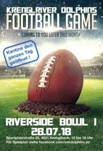 Riverside Bowl