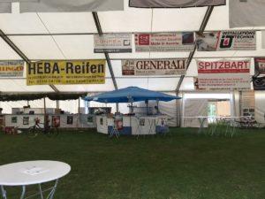 SVK Zeltfest 2018