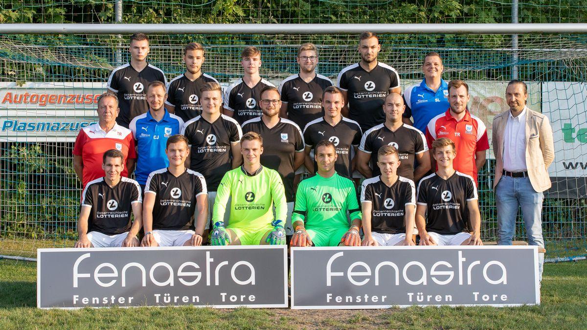 SV Fenastra Krenglbach 1B - 2018/2019