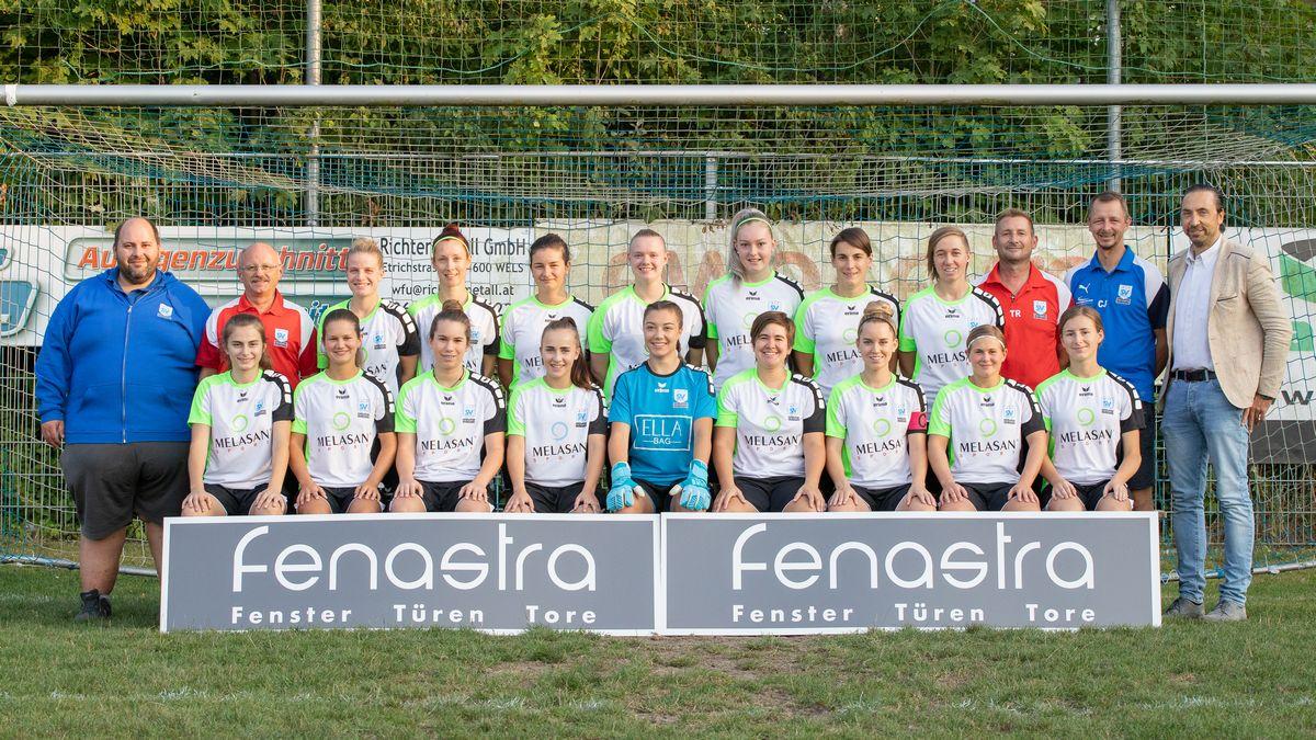 Kampfmannschaft Frauen 2018/2019