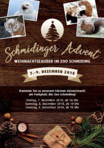 Schmidinger Advent 2018