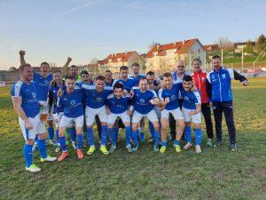 Sieger! SV Fenastra Krenglbach schlägt Stadl-Paura Juniors 1:0!