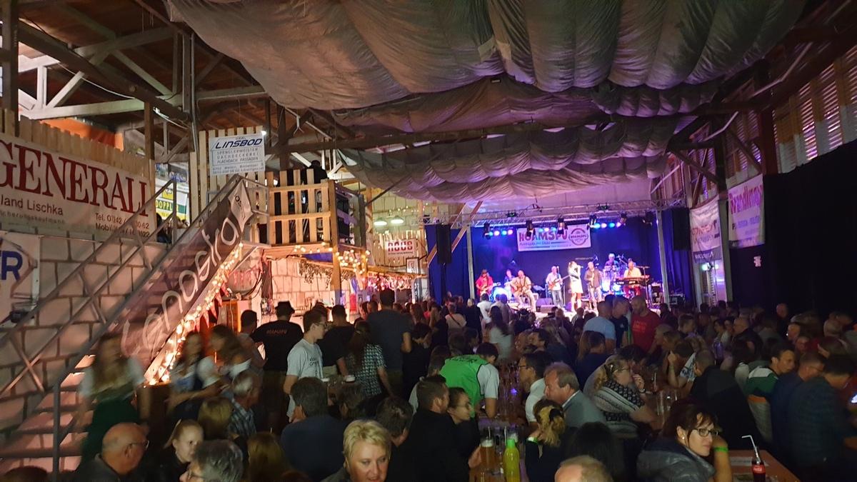 B137 - Das SVK Hallenfest 2019