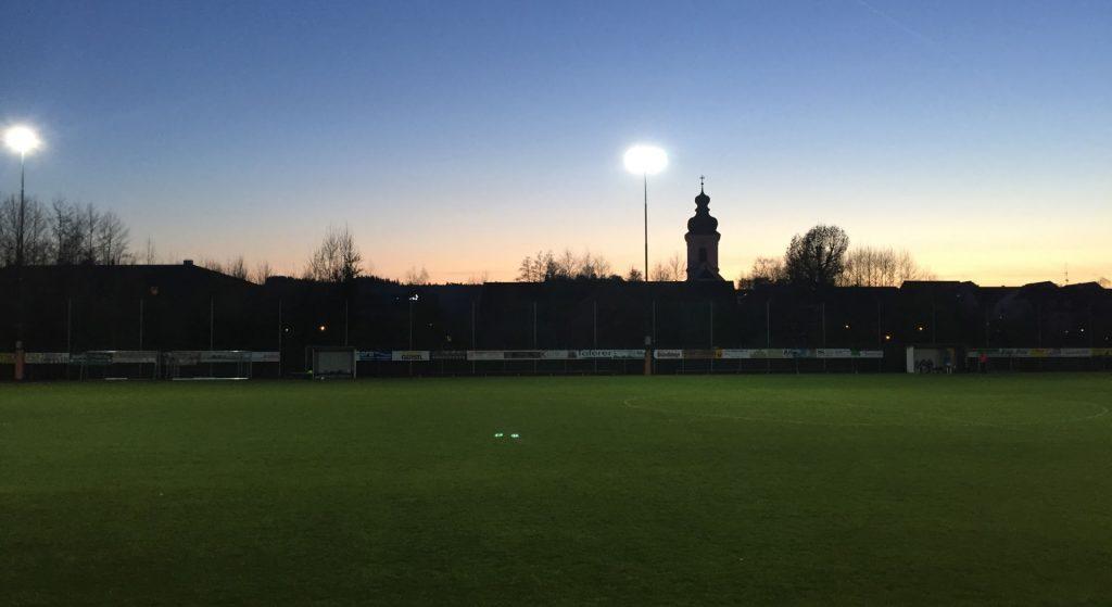 Sportplatz Krenglbach