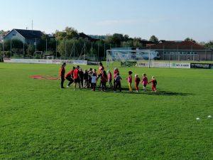 Playmakers Projekt in Krenglbach