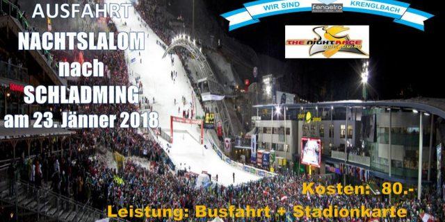 SVK Wintersportausfahrten – NOCH PLÄTZE FREI!