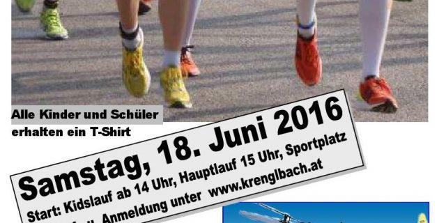 Hügellauf 2016