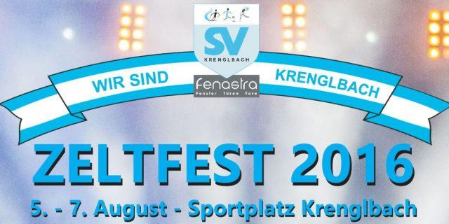 Zeltfest 2016