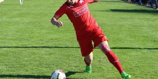 FC Wels entführt Punkt aus Krenglbach