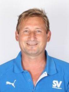 Reinhard Buchner