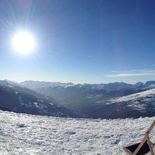 SVK-Skiausfahrt Hauser Kaibling