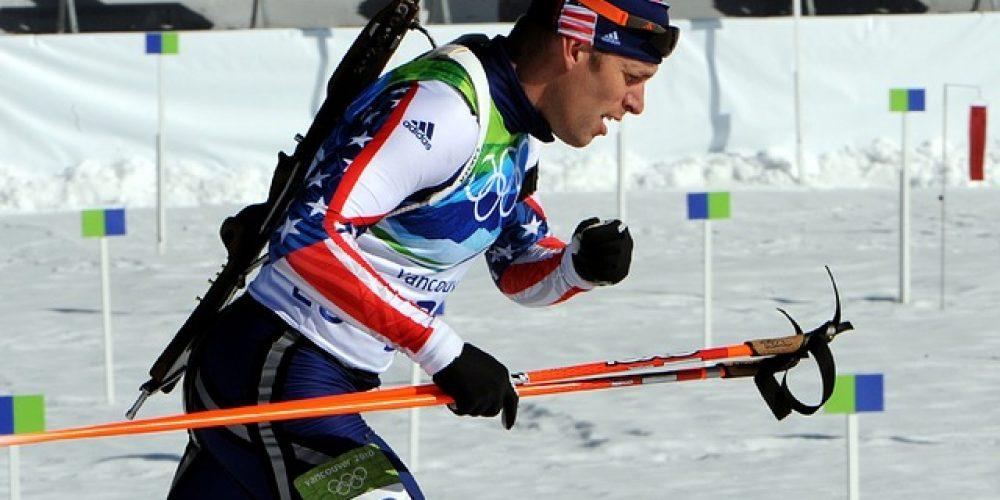 Busfahrt zur Biathlon WM Hochfilzen