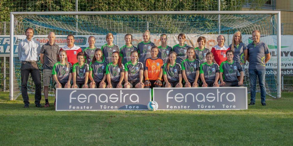 Letztes Damen-Heimspiel der Saison am Freitag in Krenglbach