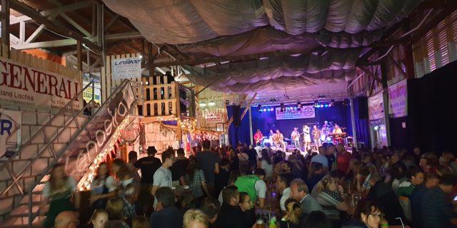 B137 – Das war das 1. SVK Hallenfest