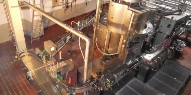 Brauerei Schloss Eggenberg