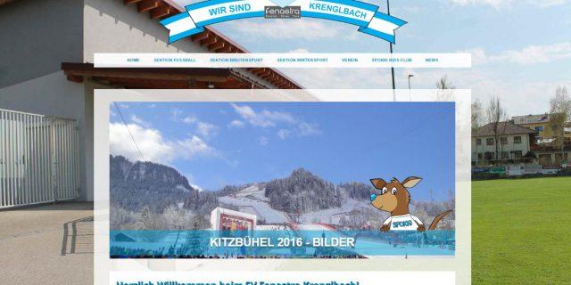 Neue Webseite online