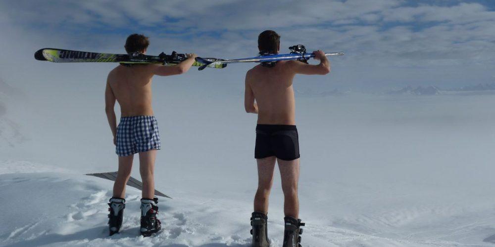 SVK Wintersportausfahrten 2020