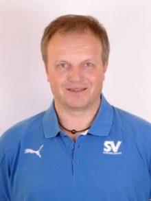Wolfgang Schwetz