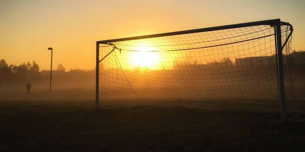 Morgen Heimspiel – Fußball, Grillen & gute Laune!
