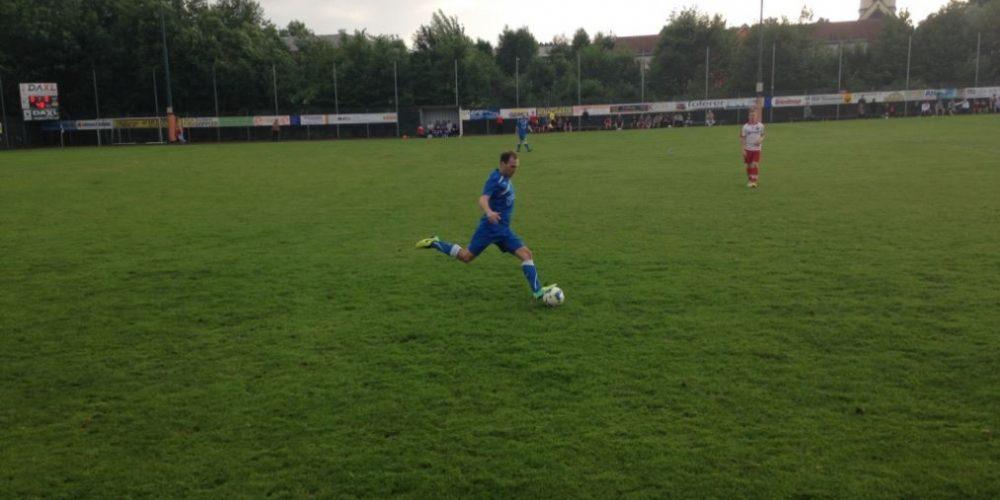Krenglbach vergibt letzte Chance auf Relegationsplatz