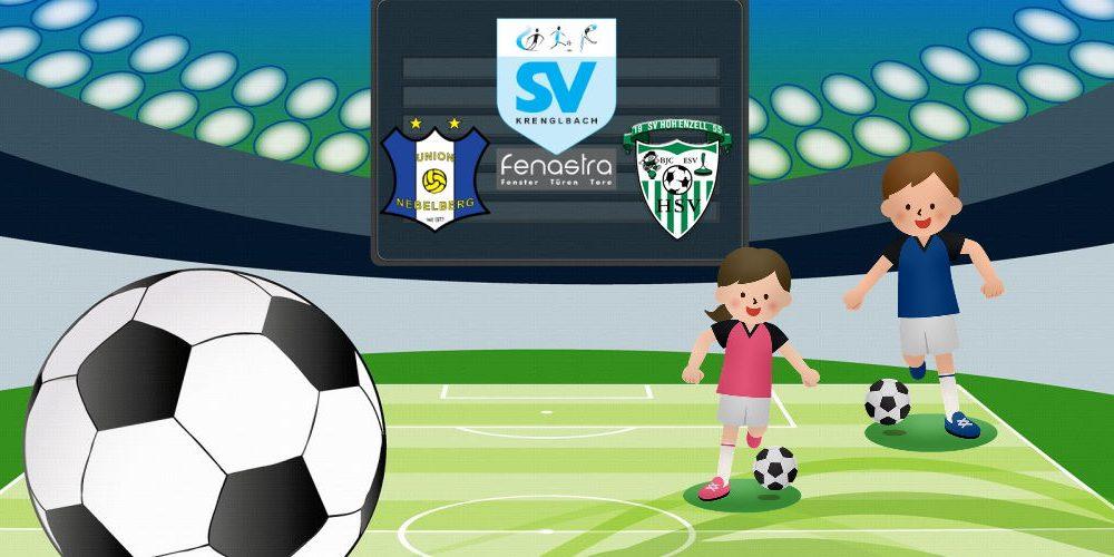 Samstag 12.9.2020 – Fußball für alle!