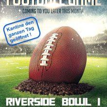 28. 7. 2018 – 1. Riverside Bowl in Krenglbach